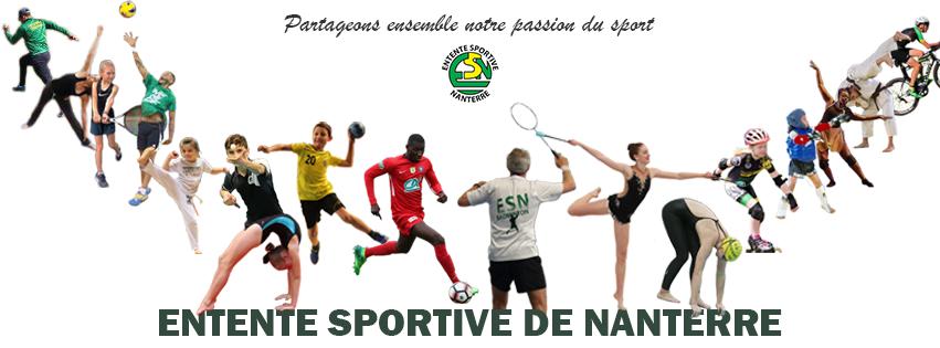 ES Nanterre - Entente sportive de Nanterre